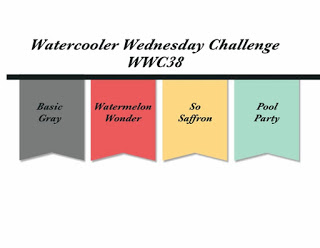 Watercooler Wednesday WWC38-001