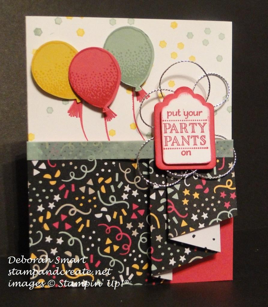 Party Pants