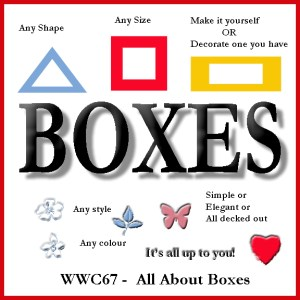 WWC67 - All about boxes