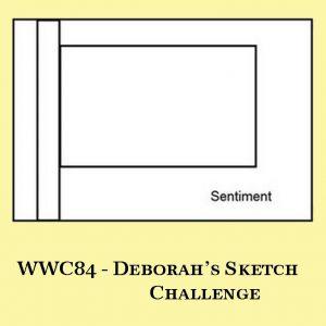 WWC85 Deb's sketch