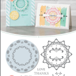 Make a Medallion new stamp