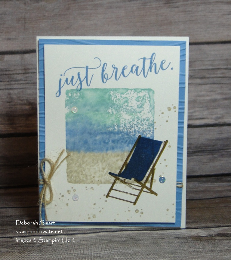 Colorful Seasons Cards