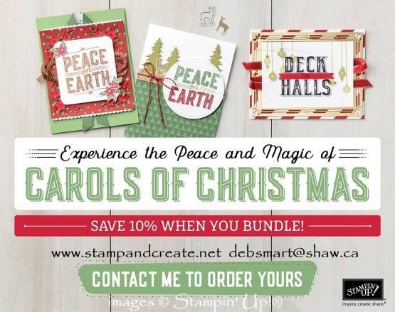 New Carols of Christmas Video