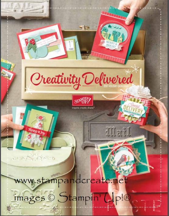 new holiday catalogue