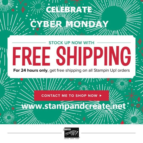 Free Shipping Today Only!