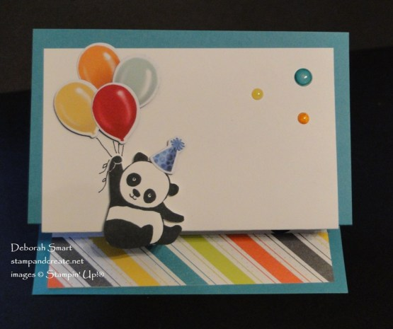 Party on With Party Pandas