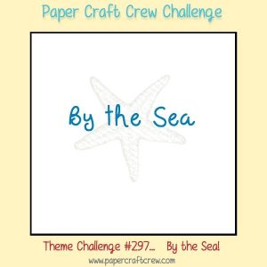 By the Sea Theme Challenge