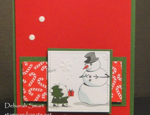 Santa's Workshop Specialty Designer Series Paper