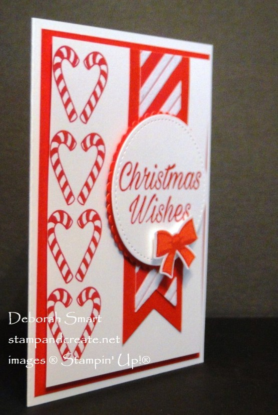 Quick & Easy Christmas Card