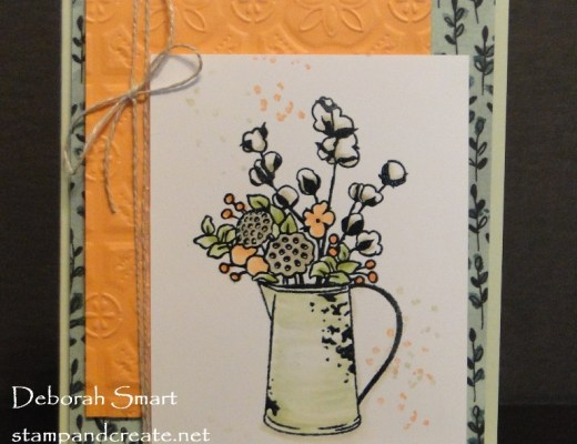 Rustic Charm with Country Home Stamp Set