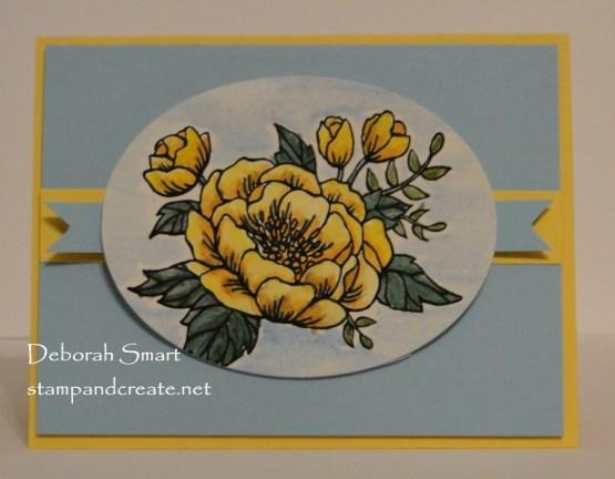 Revisit My Watercolour Images