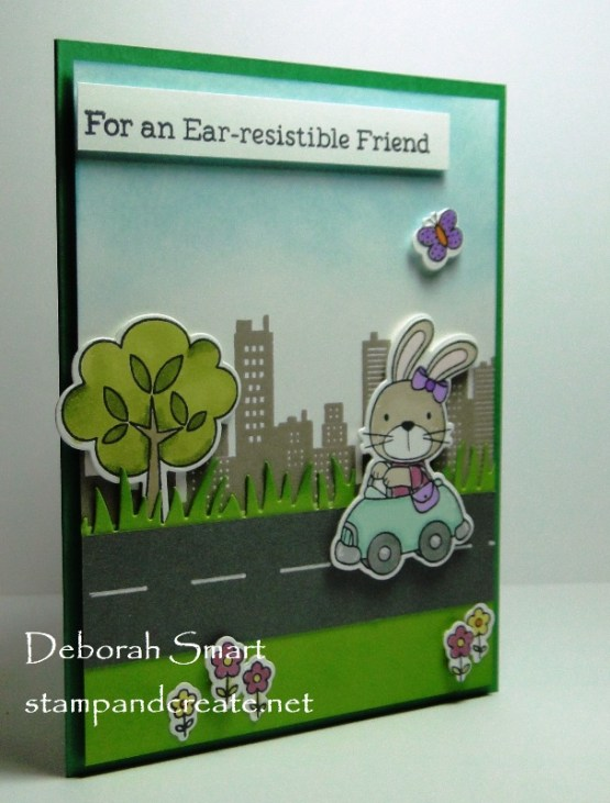 Ear-resistably Cute Bunnies!
