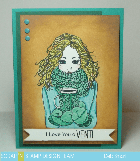 Step Up Your Cards with Masking!