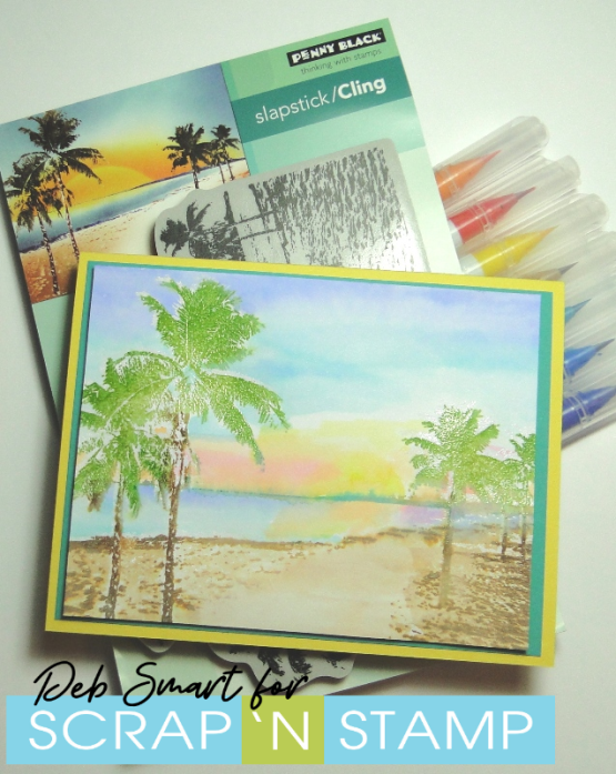 Watercolour Wishes Blog Hop