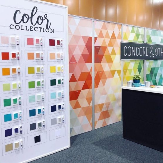 Big News From Creativation