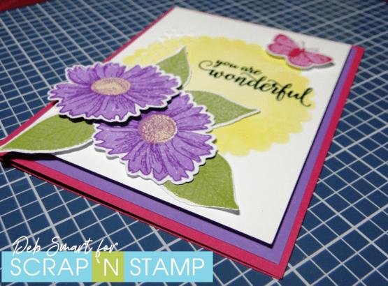 Stamps, Stencils & Dies - Oh My!