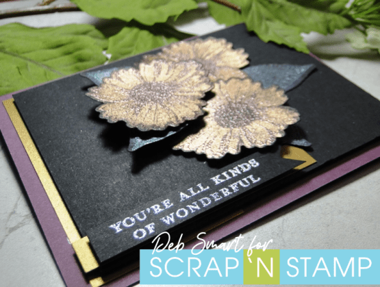 Perfect Pearls Blog Hop with Scrap 'N Stamp