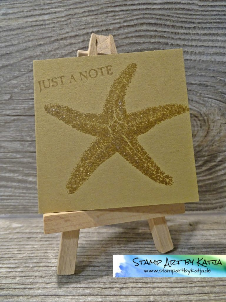 Stampin' Up! Picture Perfect