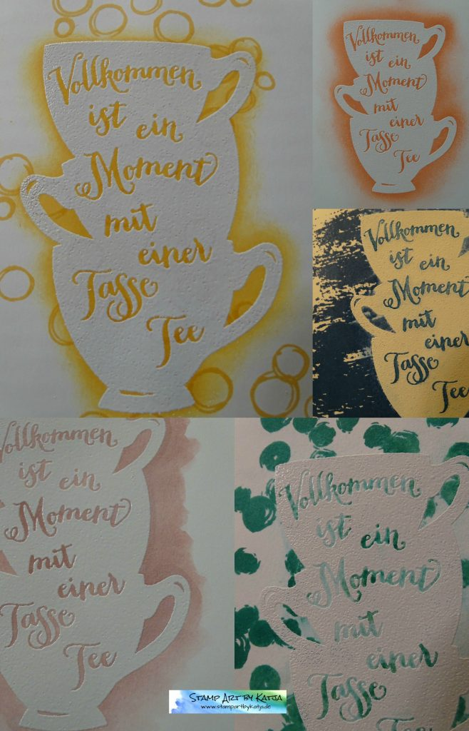 Stampin' Up! Volkommene Momente In Color_Beitragsbild