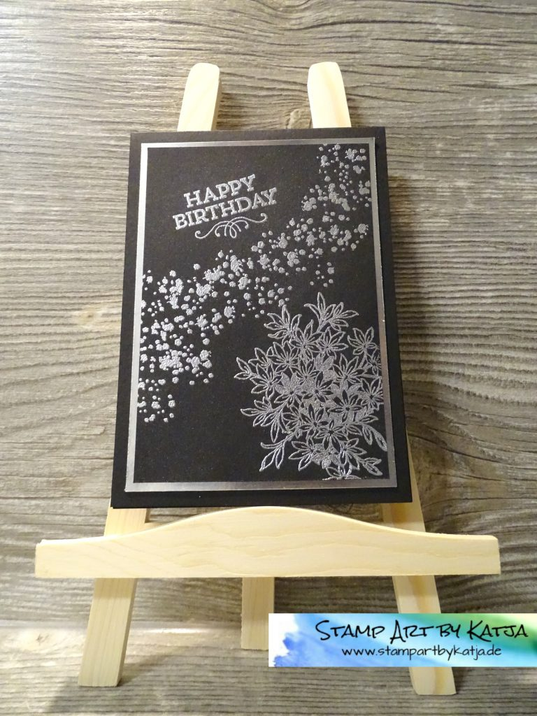 Stampin' Up! Awesomely Artistic, Hey You