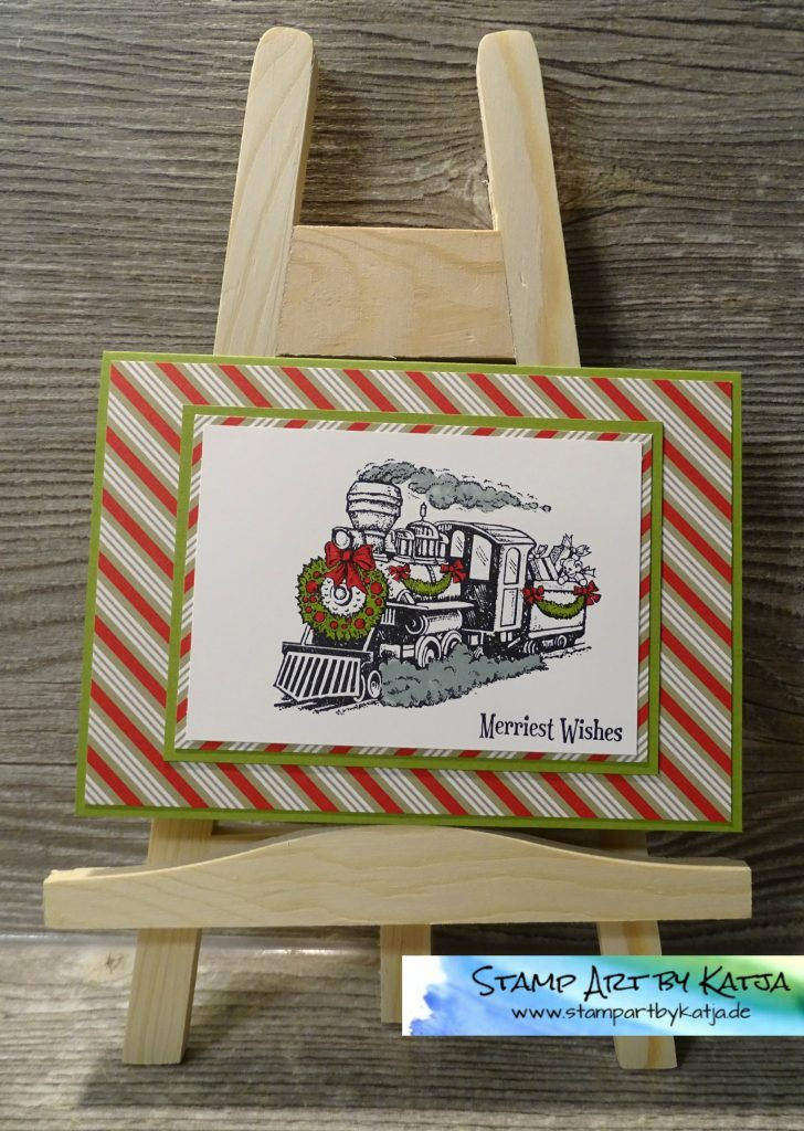 Stampin' Up! Christmas Magic_2