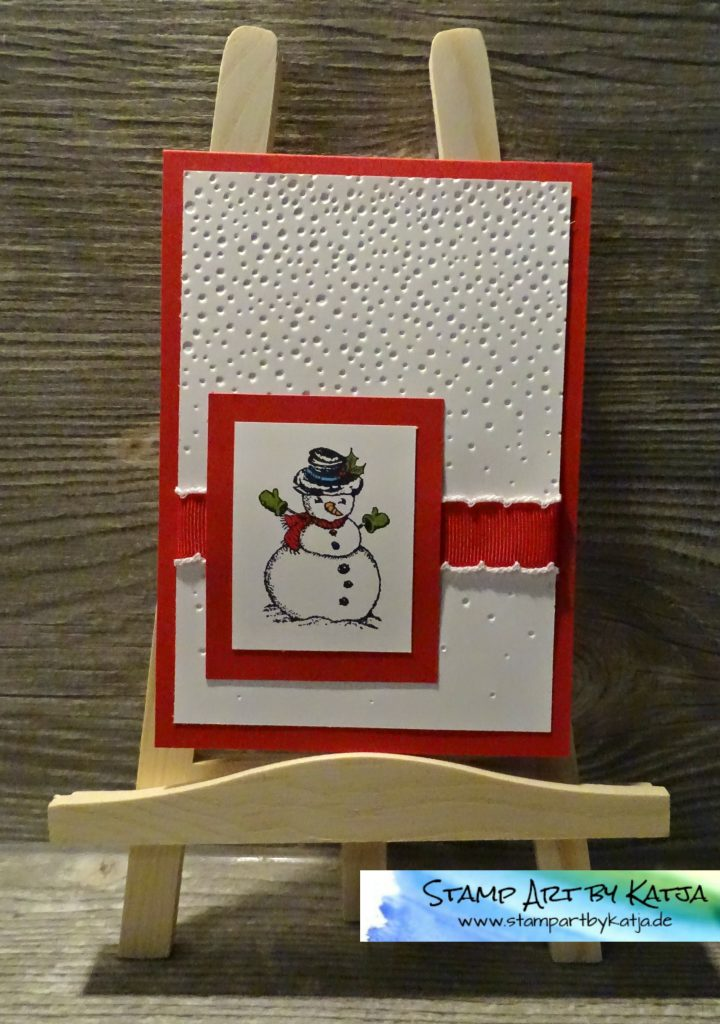 Stampin' Up! Christmas Magic_3