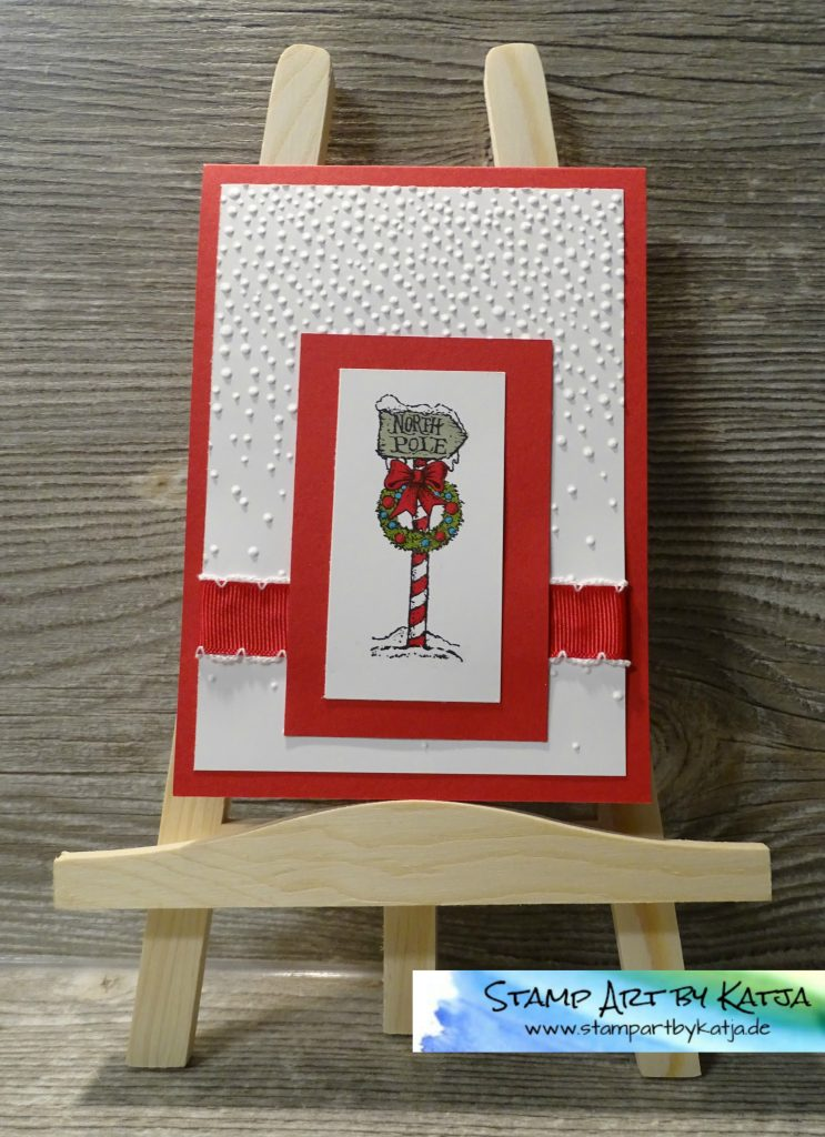 Stampin' Up! Christmas Magic_5