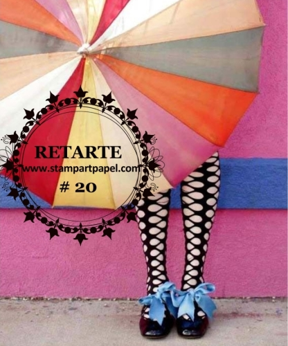 RETARTE 20 PATRONES