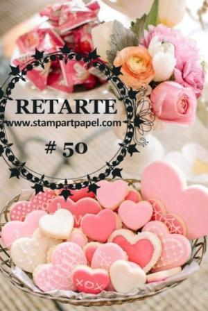 RETARTE 50 ANYTHING GOES