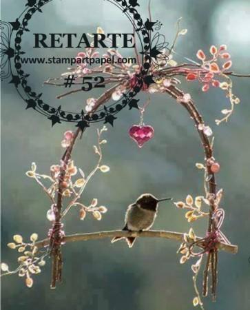 RETARTE 52 ANYTHING GOES