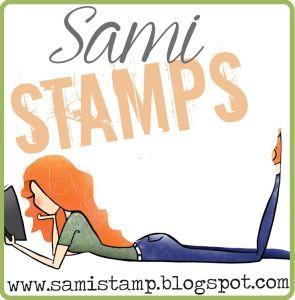 Sami Stamps Logo