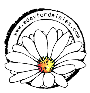 A day for Daisies Logo
