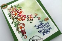 FLOWER SELECTION CARDS