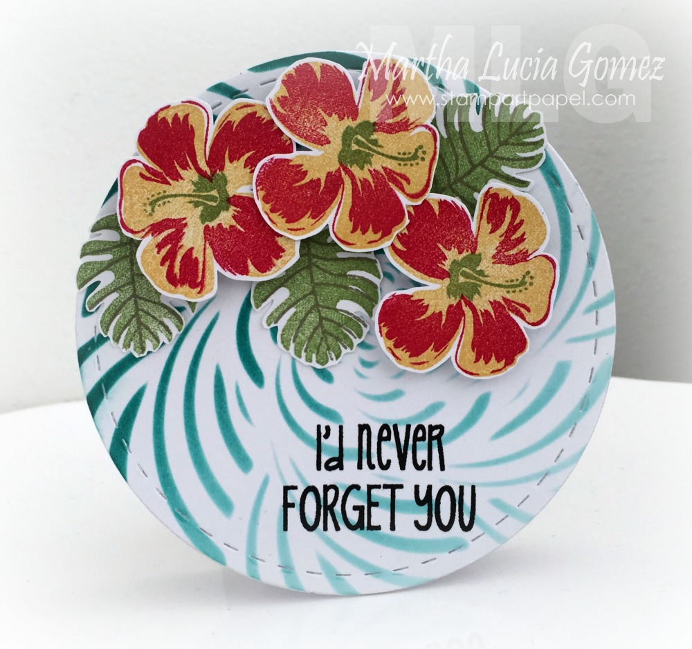 I'd Never Forget You a2z Scrapbooking Supplies