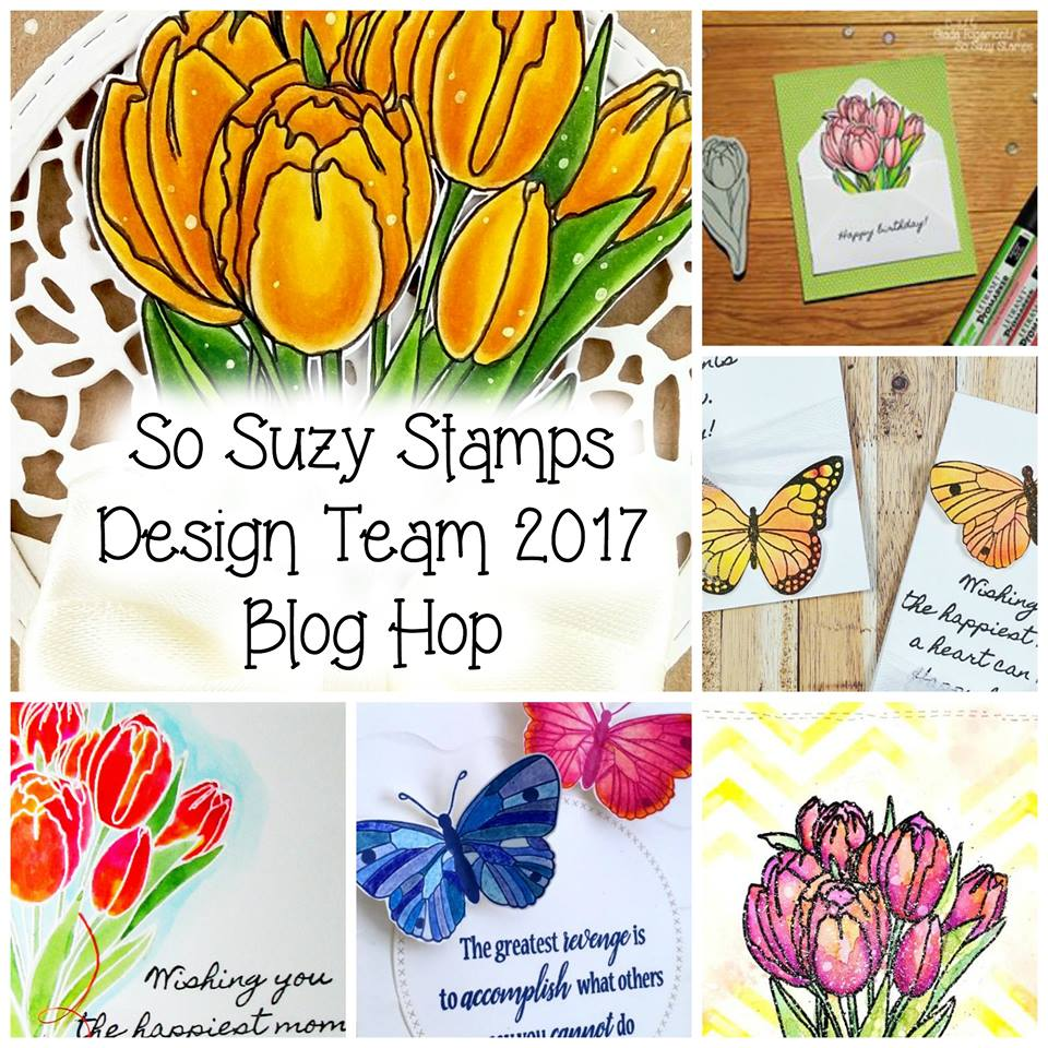 SO SUZY STAMPS NEW RELEASE BLOG HOP