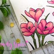 Kennedy Grace Blog Hop