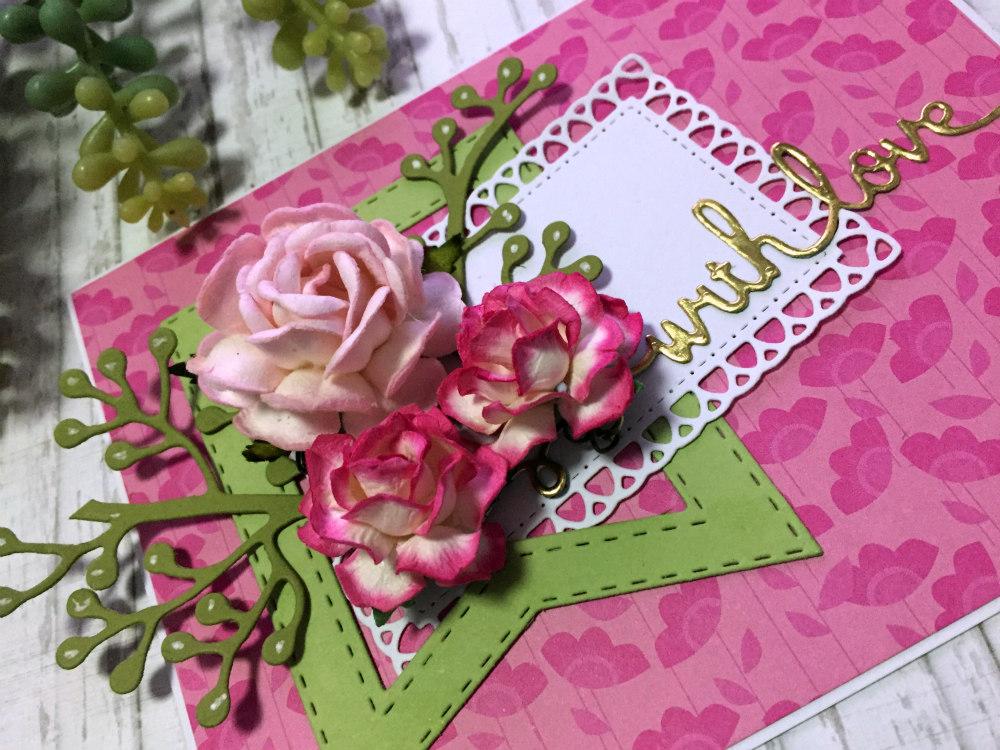 With Love Secret Garden