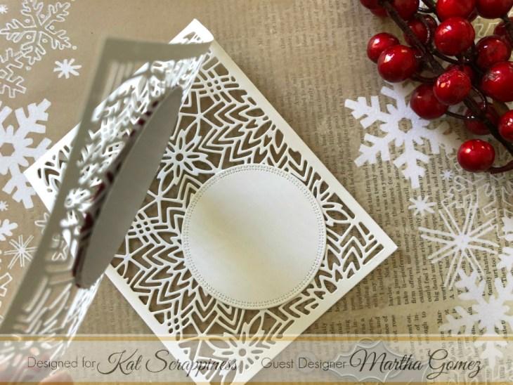 Winter Celebration Cards