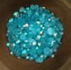 Teal Jewels