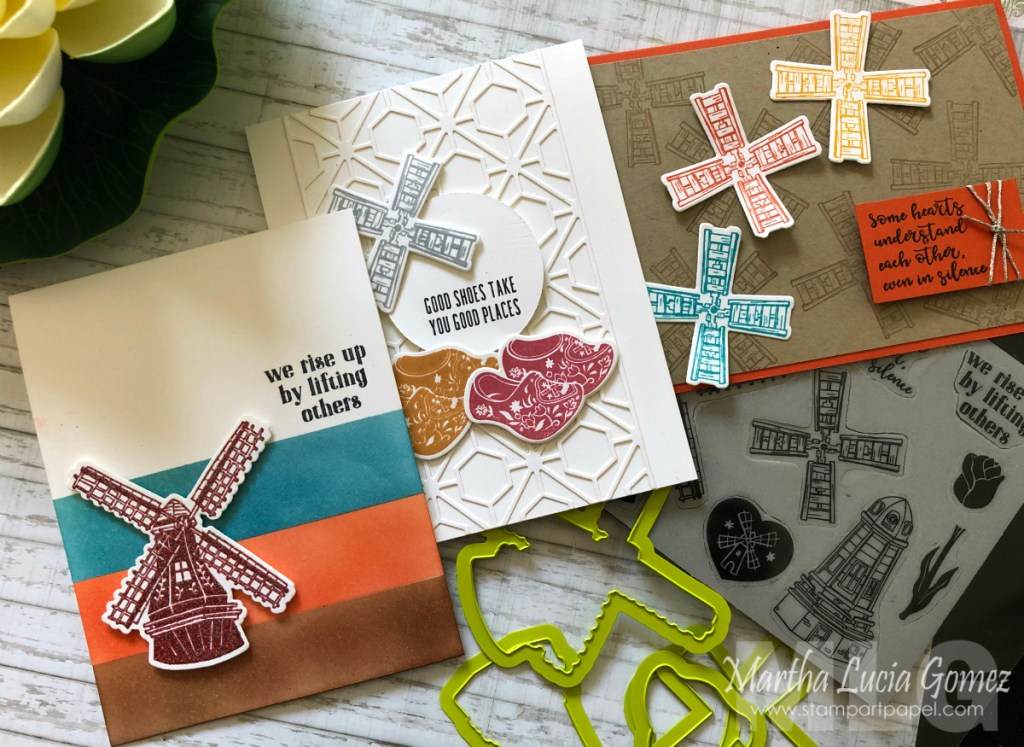 Spellbinders Stamp of the Month Club - stampartpapel com