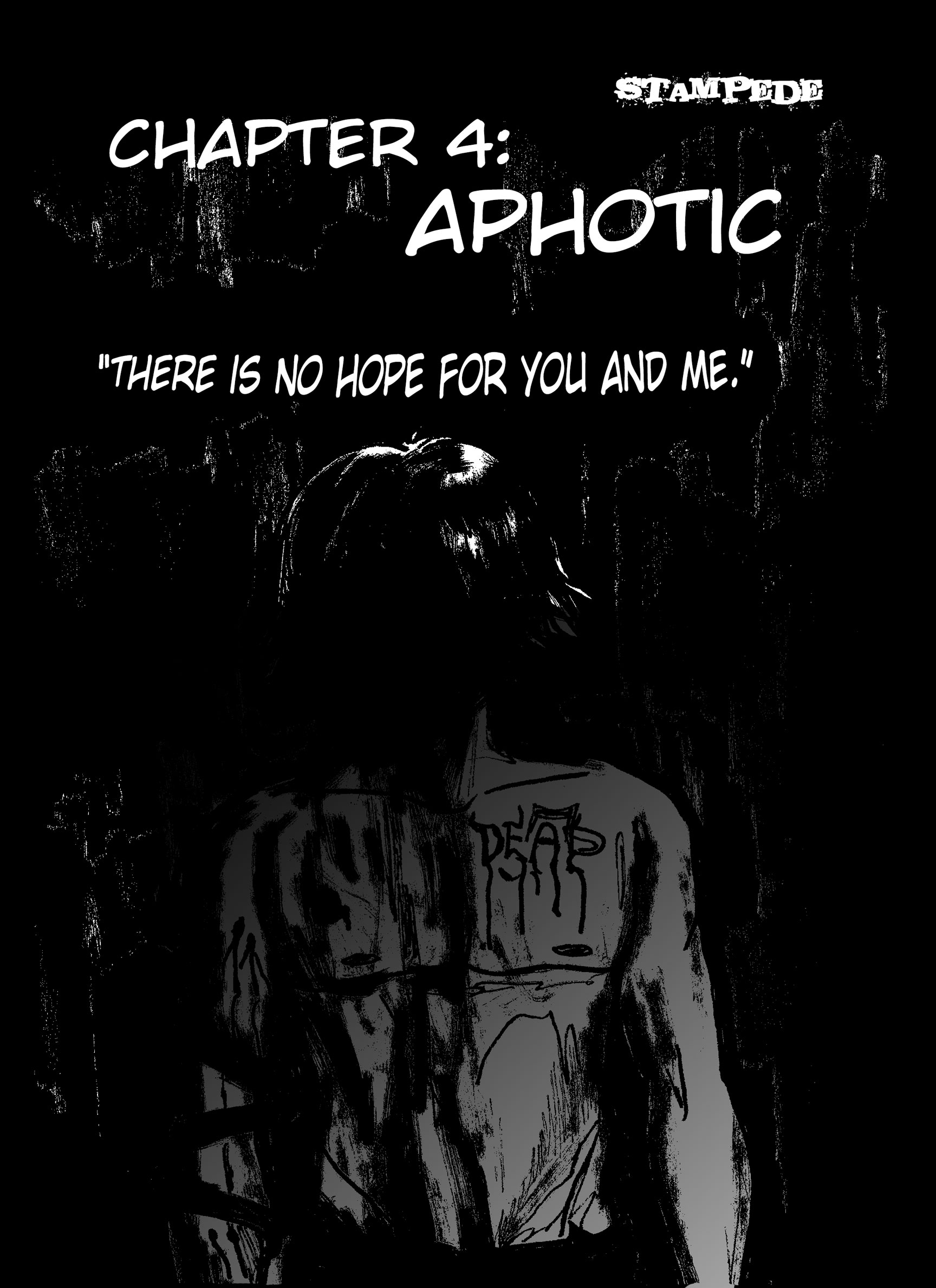 Chapter 4-Aphotic