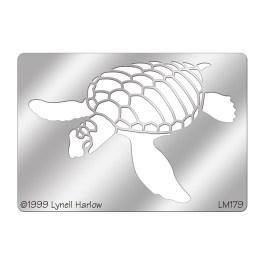 DWLM179 Sea Turtle Stencil