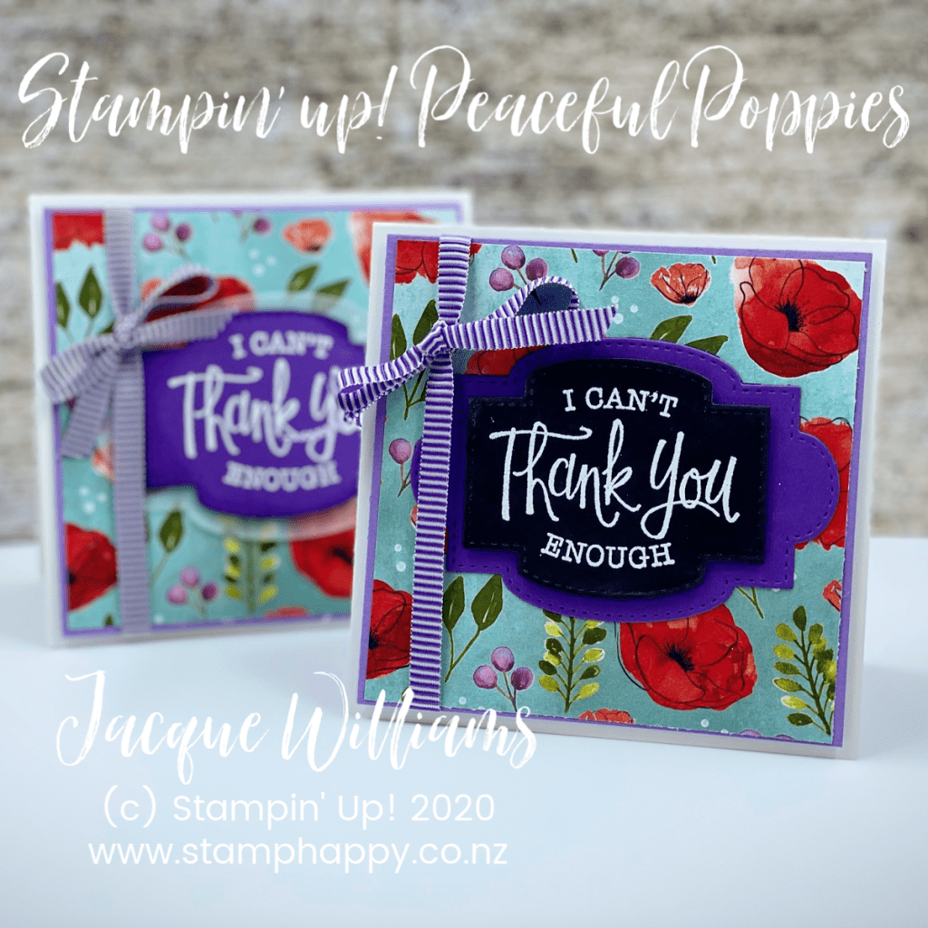 peaceful poppies anzac how to use leftover paper dsp patterned paper pretty paper printed paper
