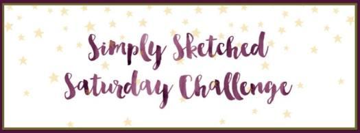 Stampin' Up! Sketch Challenge