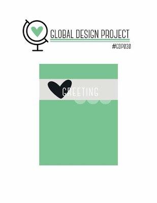 Global Design Project Sketch Challenge 30