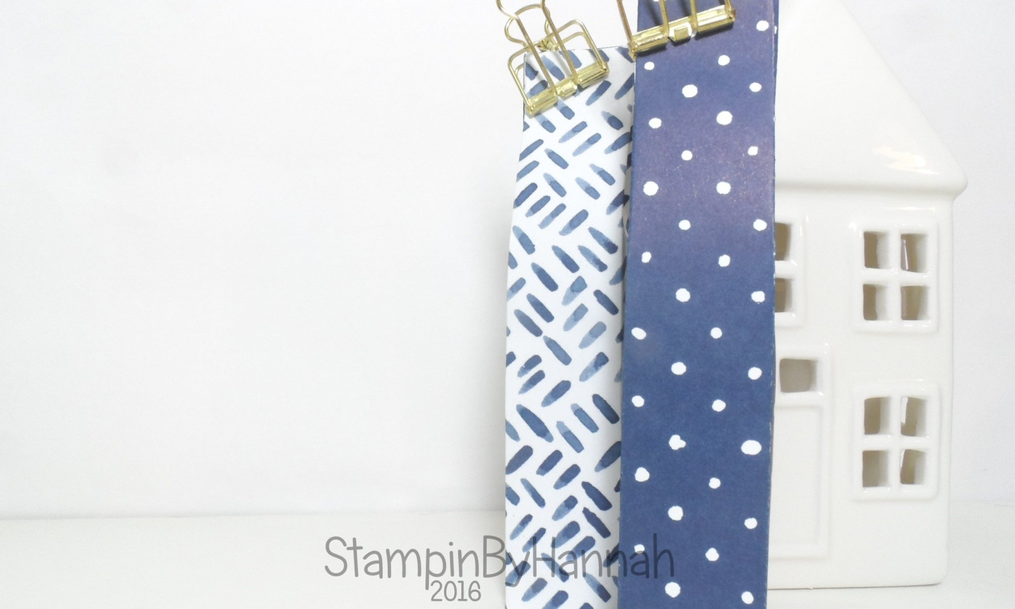 Make It Monday Video Tutorial Tall skinny gift bag Floral Boutique From Stampin' Up! UK