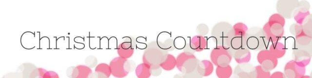 Christmas Countdown Video Tutorial Series StampinByHannah Stampin' Up! UK