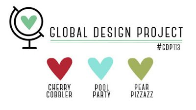 Global Design Project Colour Combination