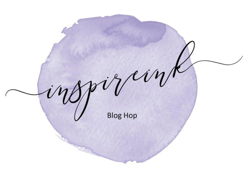 InspirInk Blog Hop Header Stampin' Up! team blog hop