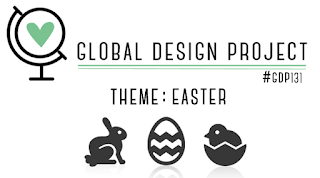 Global Design Project 131 Theme Challenge Easter